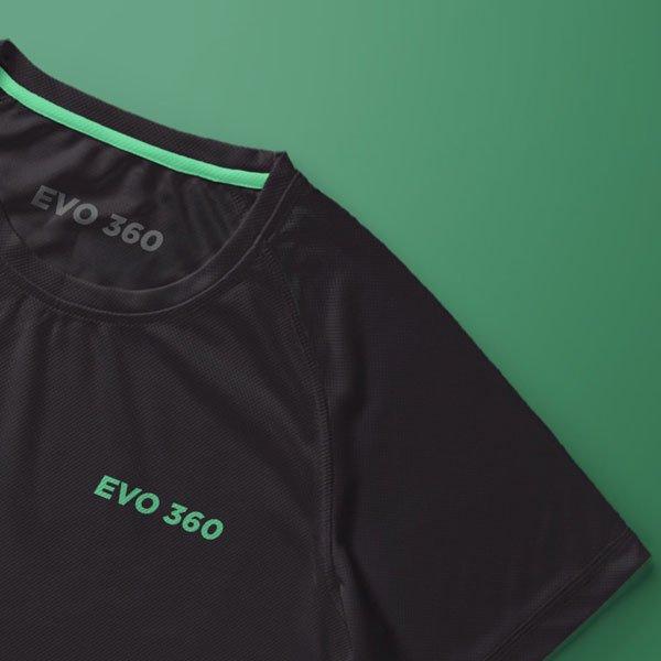 branding EVO 360