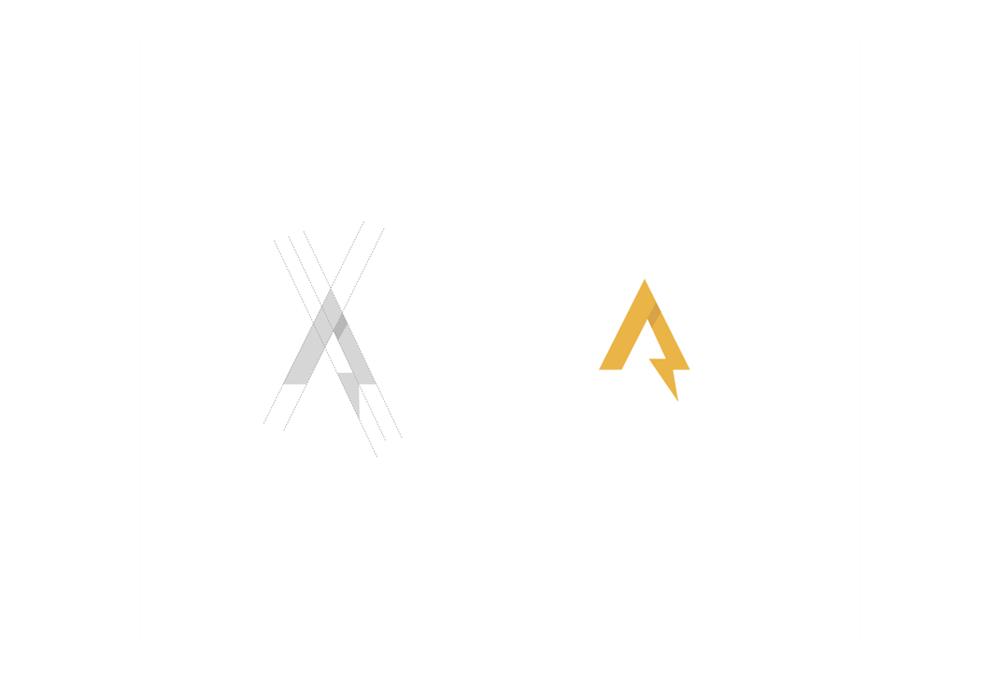 construccion diseño logotipo