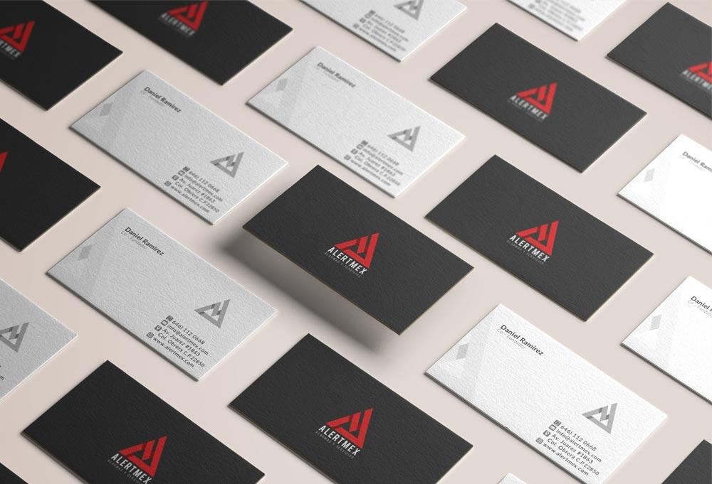 diseño tarjetas inspiracion