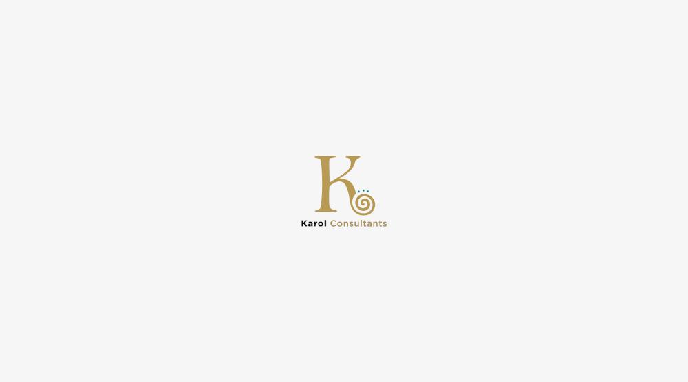 logotipo karol consultants