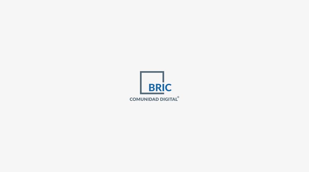 logotipo bric