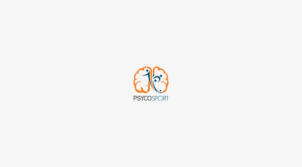 logotipo psyco sport