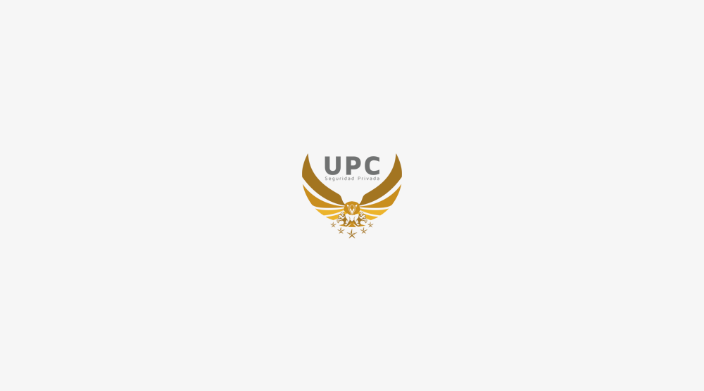 logotipo upc