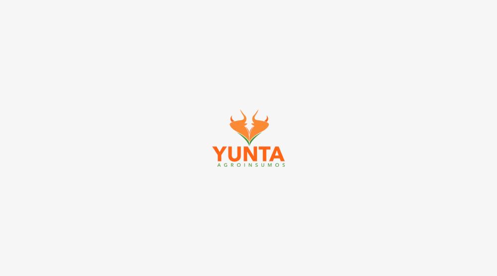 logotipo yunta
