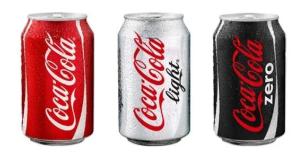 Ejemplo de branding corporativo y de marcas monolíticas
