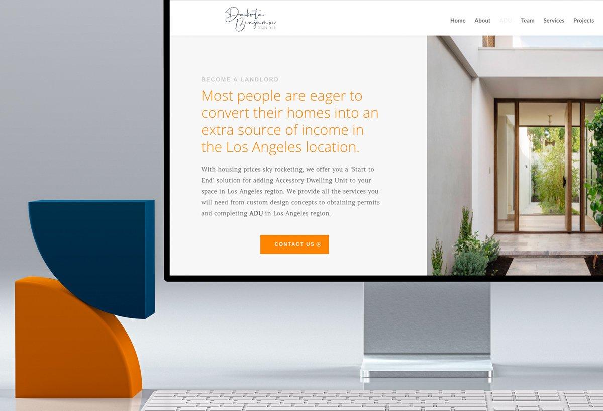 web-design-adu-los-angeles