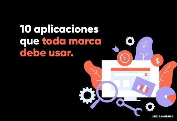 10 aplicaciones de google