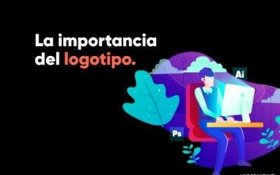 Importancia del logotipo para tu pequeña gran marca