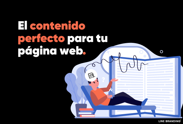 escribir contenido de tu página web