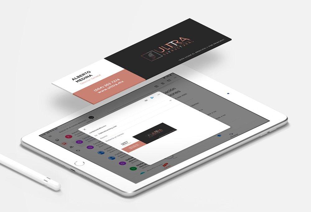diseño-firma-de-correo-ulttra