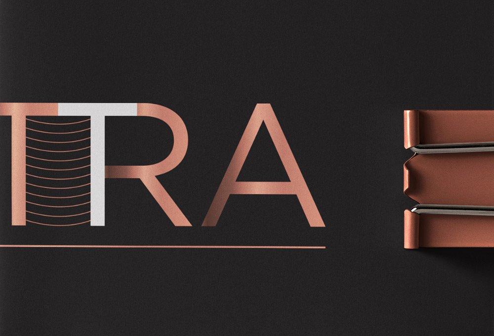 diseño de logo ulttra