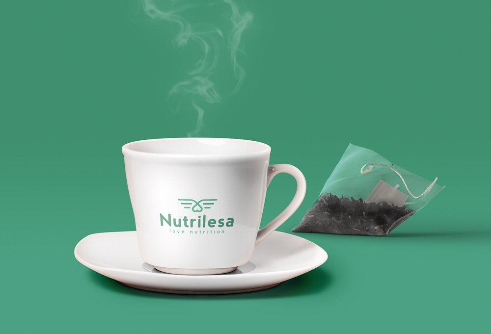 branding nutrición