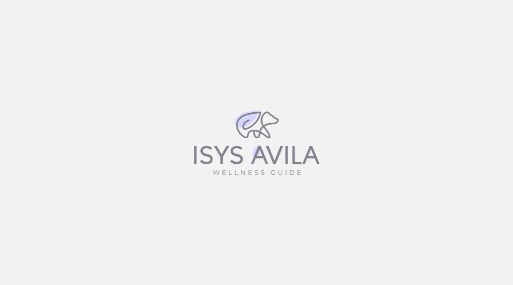 logotipo isys avila
