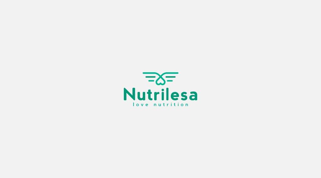 logotipo nutrilesa