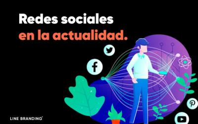 Las Redes Sociales y su influencia en la actualidad